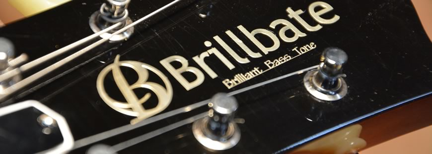 Brillbate(Brilliant Bass Tone)太さの中にも、鮮明に輪郭を感じ取れる、倍音豊かな低音こそ、Brilliant Bass Tone